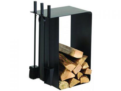 accessoire cheminée