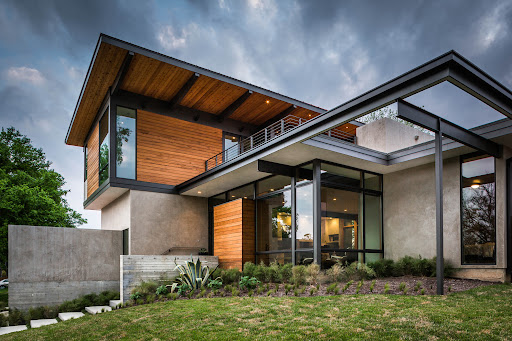 architecte maison éco
